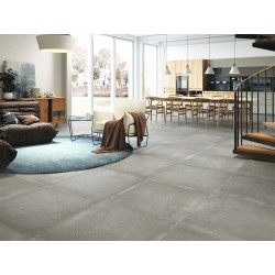 GRAFTON GREY 80X80